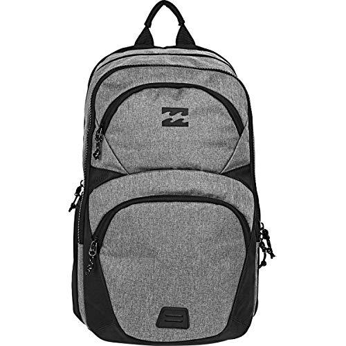 Billabong Accessories - Billabong Men's Command Surf Backpack Heather Grey One Size