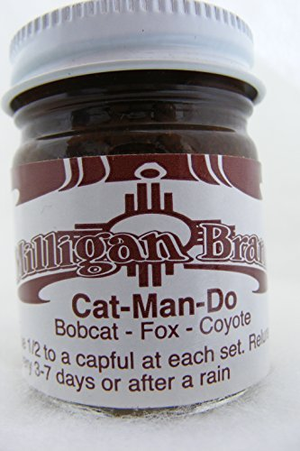 Cat-Man-Do Bobcat Lure