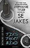 Ties That Bind: Men of Honor Book 3
