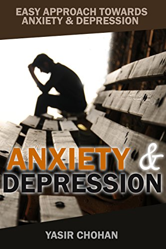 Anxiety & Depression: Complete guide to treat depression along with depression symptoms, depression medication and depression cure. It also tell the depression remedies and also the tips to cure anx