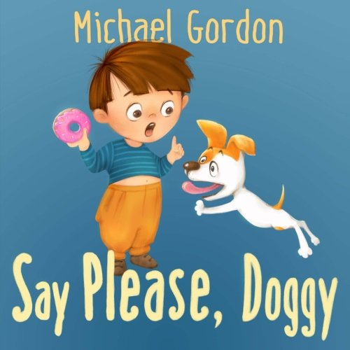 Books for Kids: Say Please, Dogg...