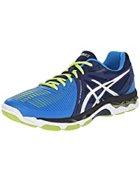 ASICS Men's Gel-Netburner Ballistic Volleyball Shoe
