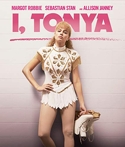 I, Tonya History of the largest Scandal [Blu-ray]