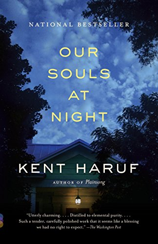 Our Souls at Night (Vintage Contemporaries) by Vintage Books