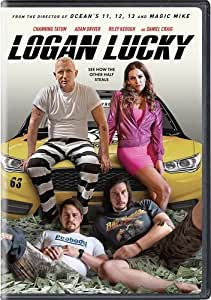 Logan Lucky [Import]