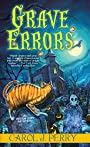 Grave Errors (A Witch City Mystery)