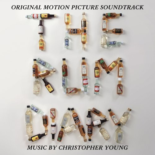 The Rum Diary (Original Motion Picture Soundtrack) by Christopher Young (2011-12-20)