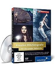Kreative Blitzfotografie mit Alexander Heinrichs - Das Fotografie-Training