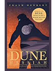 Dune Messiah: Frank Herbert