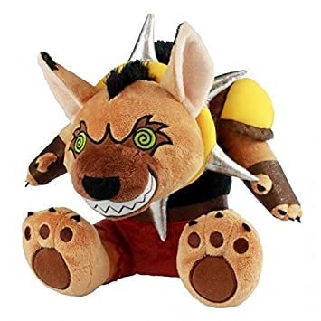 Lil Hogger Plush Stuffed Animal World of Warcraft Blizzard Exclusive by Blizzard Entertainment