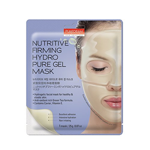 Purederm Firming Hydro Sheet Masks product image