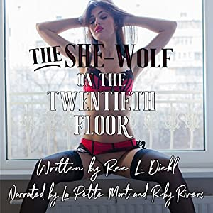 The She-Wolf on the Twentieth Floor Audiobook