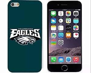 NFL Case Cover For Apple Iphone 5C Philadelphia Eagles