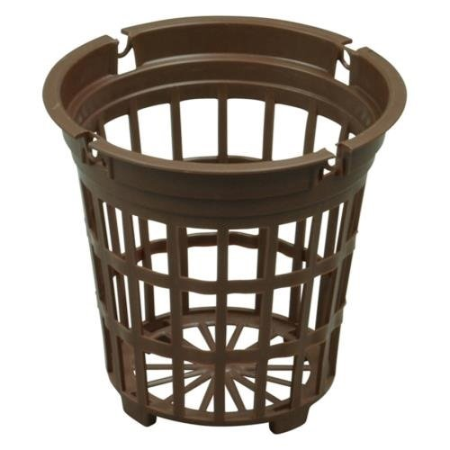 General Hydroponics Net Cup Planter, 3-Inch, Bag of 100