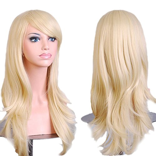 Outop 28 Quot Women S Hair Wig New Fashion Long Big Wavy Hair