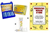 Homeopathic Remedy Kit and Book Starter Pack