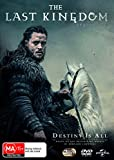 The Last Kingdom: Season Two (DVD)