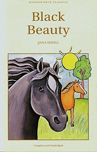 Black Beauty (Wordsworth Children's Classics) (Wordsworth Classics)