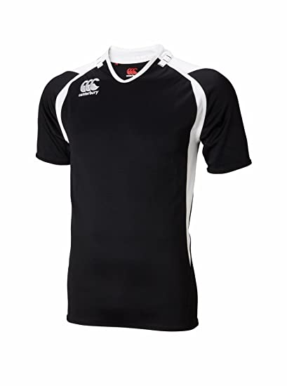 b82c009d9f9 Amazon.com : Canterbury Junior Challenge Jersey : Rugby Jerseys ...