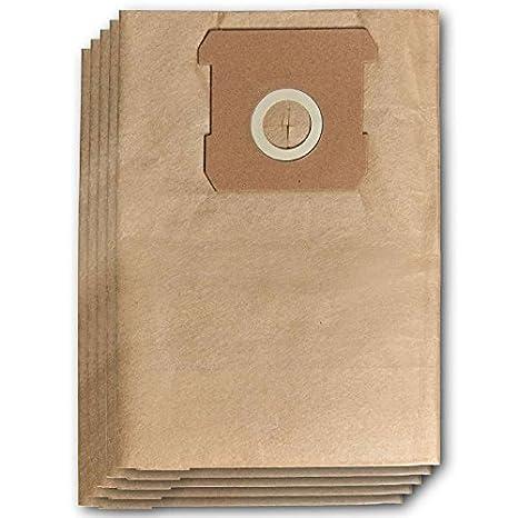 Amazon.com: Einhell 2351165 - Juego de 5 bolsas de filtro ...