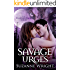 Savage Urges (The Phoenix Pack Series)