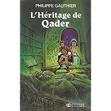 L'héritage de Qader 68