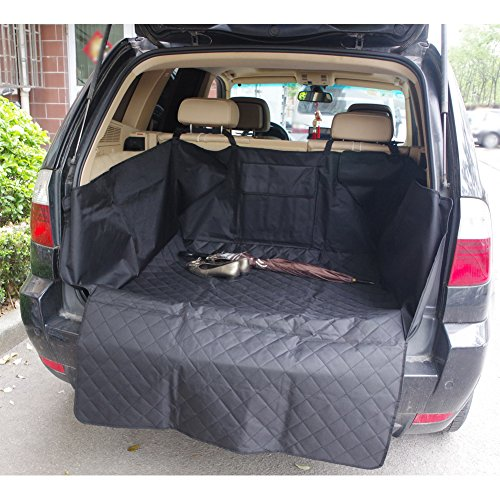 ★free Shipping★dog Pet Car Cargo Liner Seat Cover For Suv