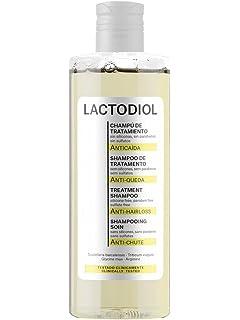 Lactodiol Champú Tratamiento Anticaída 400ml