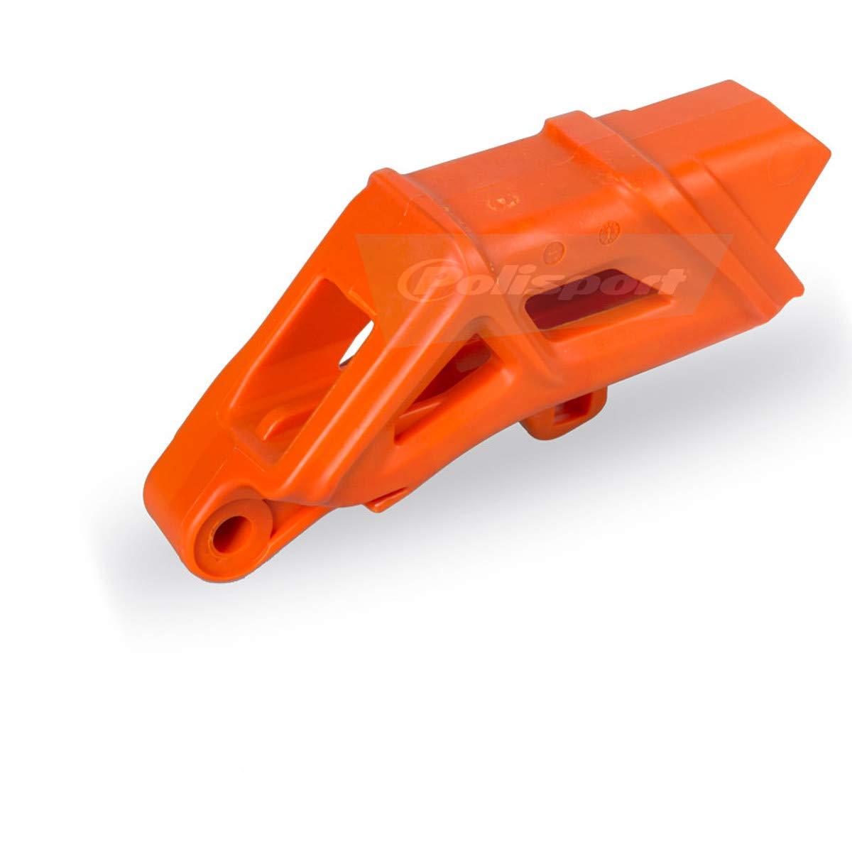 Polisport 07-20 KTM 250SX Chain Guide Orange