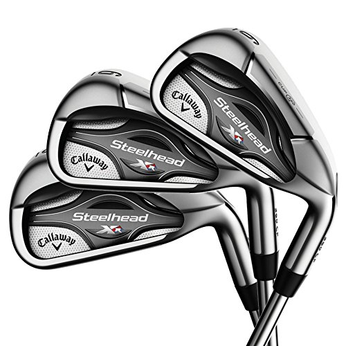 Callaway Golf STEELHEAD XR Irons Set