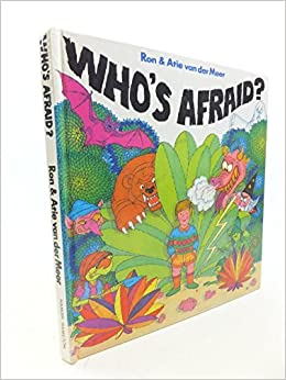 Whos Afraid?: Amazon.es: Meer, Ron Van Der, Meer, Atie Van ...