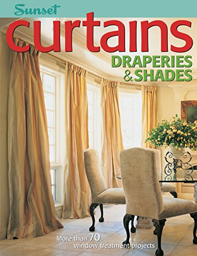 (Curtains, Draperies & Shades: More Than 70 Window Treatment)