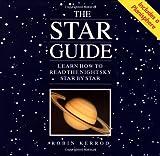 The Star Guide, Robin Kerrod, 0671874675