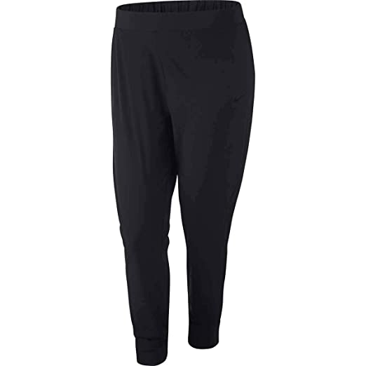 bac92302e5a Nike Plus Size - Flex Bliss Women s Training Trousers at Amazon ...