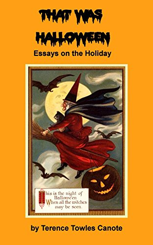 Sample Of English Essay Read This Book For Free With Kindle Unlimited Short Essays In English also Essay Examples For High School Students That Was Halloween Essays On The Holiday Terence Towles Canote  Healthy Living Essay