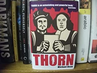 book cover of Thorn