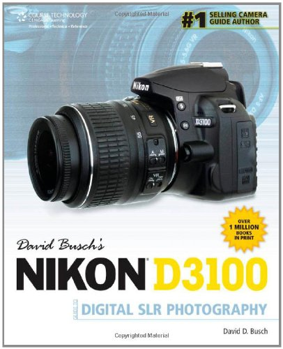 [PDF] David Busch's Nikon D3100 Guide to Digital SLR Photography Free Download   Publisher : Course Technology PTR   Category : Computers & Internet   ISBN 10 : 1435459407   ISBN 13 : 9781435459403