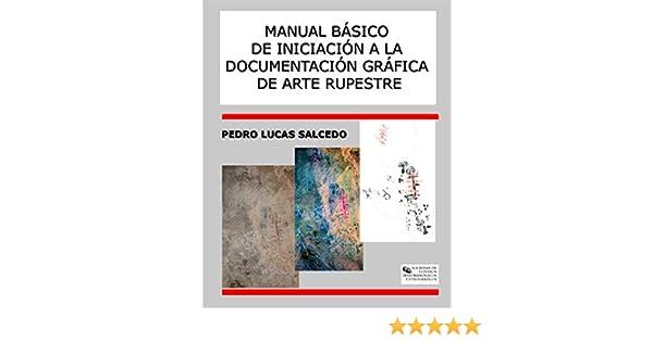 Manual Básico de Introducción a la Documentación Gráfica de Arte Rupestre eBook: Pedro Lucas Salcedo: Amazon.es: Tienda Kindle