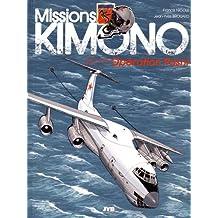 Missions Kimono T. 17