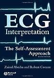img - for ECG Interpretation: The Self-Assessment Approach book / textbook / text book