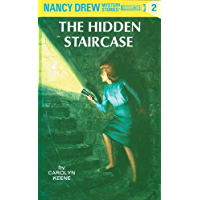 Nancy Drew 02: The Hidden Staircase (English Edition)