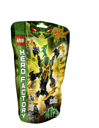 LEGO Hero Factory SCAROX 44003
