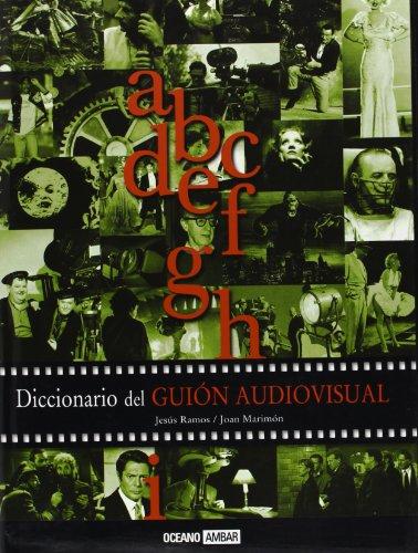 Descargar Libro Diccionario Del Guión Audiovisual: Los Recursos Narrativos De Los Mejores Guionistas Joan Marimon