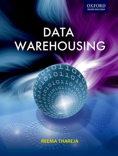 Data Warehousing by Oxford University Press