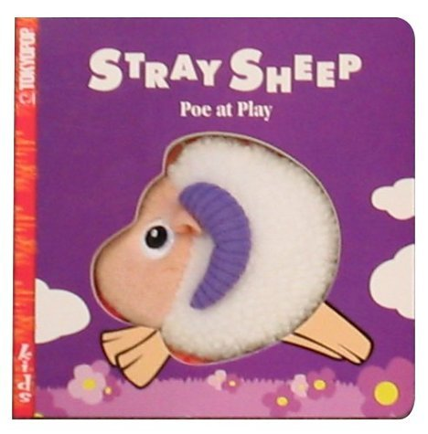 Stray Sheep Vol 2: Poe at Play by Tatsutoshi Nomura (2003-09-02)