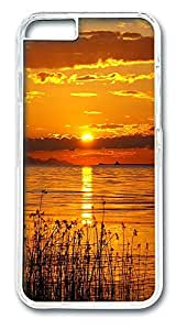 ACESR Golden Hour Coolest iPhone Case PC Hard Case Back Cover for Apple iPhone 6 4.7inch