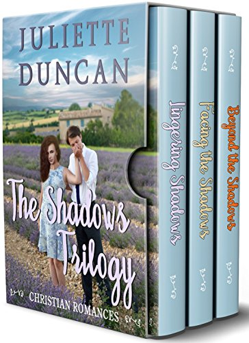 The Shadows Trilogy Box Set: A Christian Romance