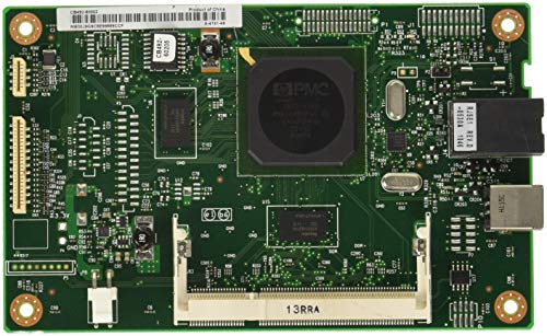 Clover Electronics Color LJ CP2025 Refurbished Formatter Board (OEM# CB492-60002). Keep Your Printer up and Running wit