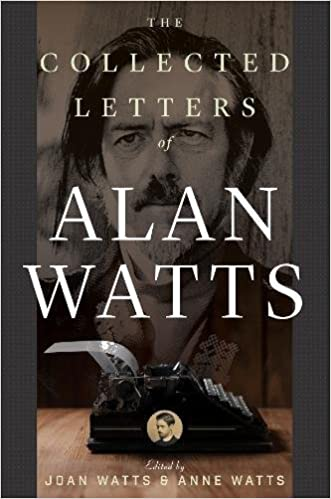51TqUfIEHcL - Collected Letters of Alan Watts - Book Reviews