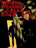 DVD : When a Stranger Calls Back